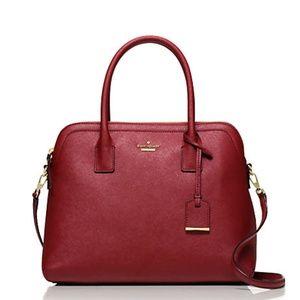 Kate Spade Cameron Street Margot crossbody bag